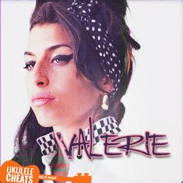 Valerie Ukulele Chords
