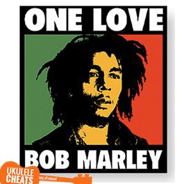 bob-marley-one-love-ukulele-chords