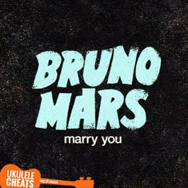 bruno mars youtube marry you