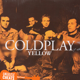 yellow-ukulele-chords---coldplay-ukulele-chords