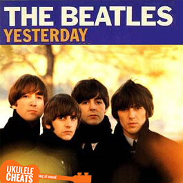 yesterday-ukulele-chords---beatles-ukulele-chords