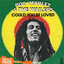 could-you-be-loved-ukulele-chords---bob-marley-ukulele-chords