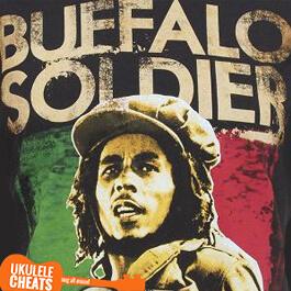 buffalo-soldier-ukulele-chords---bob-marley-ukulele-chords