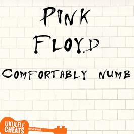 Pink Floyd - Comfortably Numb Ukulele Chords