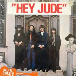 The Beatles - Hey Jude Ukulele Chords