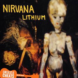 Nirvana - Lithium Ukulele Chords