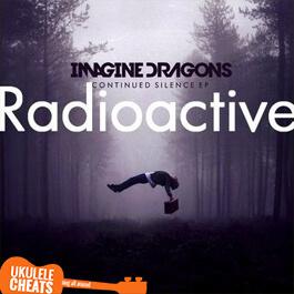 Imagine Dragons - Radioactive Ukulele cHords