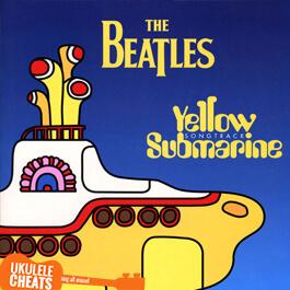 The Beatles - Yellow Submarine Ukulele Chords