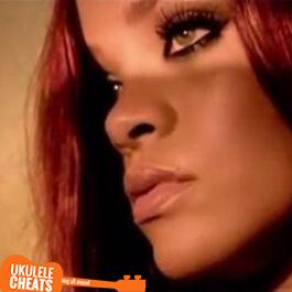Rihanna - Man Down Ukulele Chords
