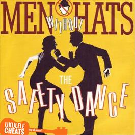 Men Without Hats - Safety Dance Ukulele Tutorial