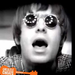 Oasis - Wonderwall Ukulele Chords