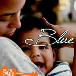 Blue Ukulele Chords