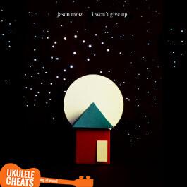 Jason Mraz Archives - Ukulele Cheats