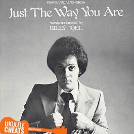 Billy joel i love u just the way you are lyrics