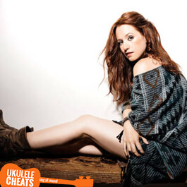 Ingrid Michaelson I Can't Help Falling In Love Ukulele Chords
