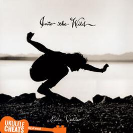 Eddie Vedder - No Ceiling Ukulele Chords - Ukulele Cheats