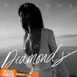 Diamonds Ukulele Chords