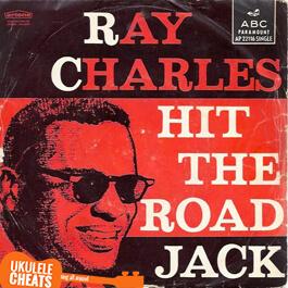 Hit The Road Jack Ukulele Chords