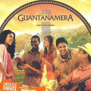 Guantanamera Ukulele Chords