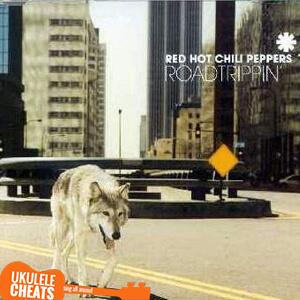 Road Trippin' Ukulele Chords