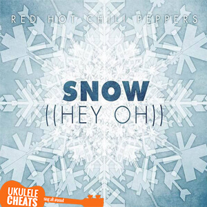 Snow Ukulele Tabs
