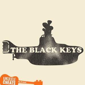 Little Black Submarines Ukulele Chords
