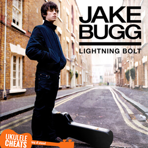 Lightning Bolt Ukulele Chords