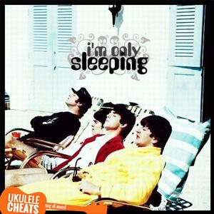 I'm Only Sleeping Ukulele Chords