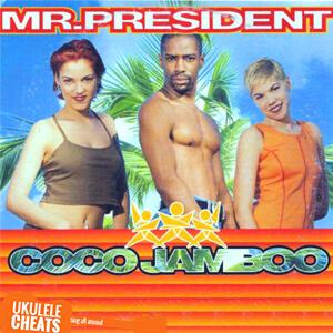 Coco Jambo Ukulele Chords