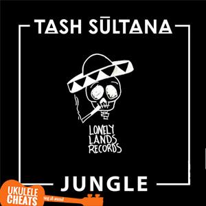 Jungle Ukulele Chords