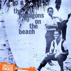 The Tide Is High Ukulele Chords