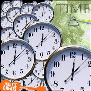 Time Ukulele Chords
