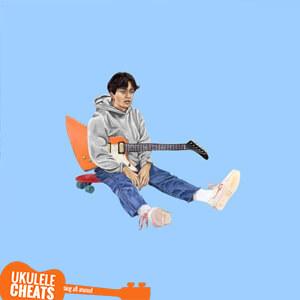 Feeling Lonely Ukulele Chords