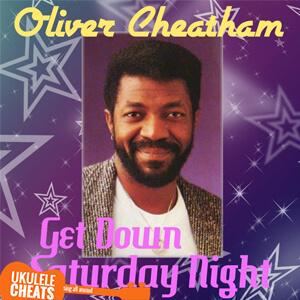 Get Down Saturday Night Ukulele Chords