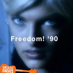 Freedom 90 Ukulele Chords