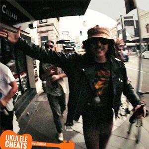 Australia Street Ukulele Chords