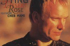 Desert Rose Ukulele Chords