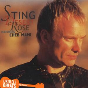 Desert Rose Sting Bass Tab : sting desert rose ukulele chords ukulele cheats ~ Hamham.info Haus und Dekorationen