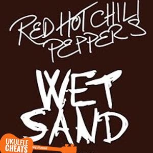 Wet Sand Ukulele Chords