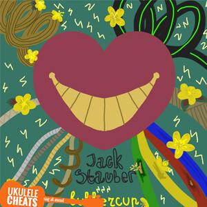 Buttercup Ukulele Chords