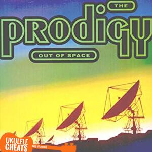 Out Of Space Ukulele Chords