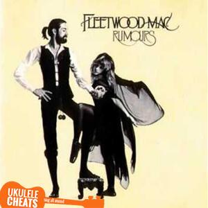 Fleetwood Mac Dreams Ukulele Chords
