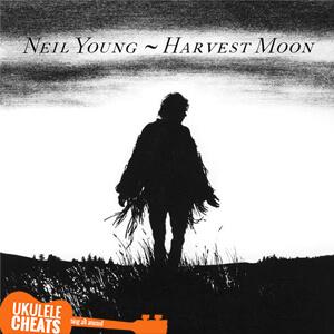 Harvest Moon Ukulele Chords