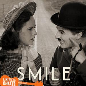 smile ukulele chords